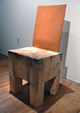 wood chair version